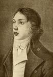 Samuel Taylor Coleridge (1772-1834) (engraving)