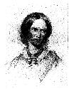Charlotte Brontë: frontispiece of Clement K....