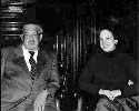 Justice Thurgood Marshall hired Elena Kagan to be...
