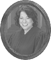 Sonia Sotomayor Source: Collection of the Supreme...