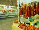 A market in the Russian Federation. Under...