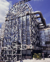 The Lloyd's Insurance Building in the heart of...