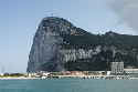 Gibraltar is a self-governing British colony,...