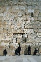 The Western Wall in Jerusalem is Judaism's most...