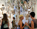 Zach Feuer Gallery, an influential contemporary...