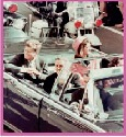 The assassination of President John F. Kennedy in...
