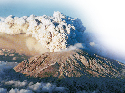 Mount St. Helens, USA 						 						In 1980, Mount...