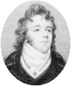 Beau Brummell, engraving by John Cooke after a portrait miniature, 1844. Credit:Courtesy of the trustees of the British Museum; photograph, J.R. Freeman & Co. Ltd.Copyright 1994-2017 Encyclopedia Britannica, Inc
