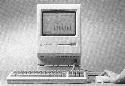 The Macintosh Plus—one of the earliest Macintosh...