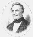 Charles Babbage (courtesy of the Mary Evans...