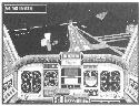 "In ""Yeager"", a typical flight simulator, players..."