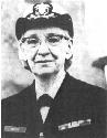 Grace Murray Hopper.