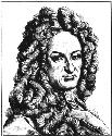Gottfried Wilhelm Leibniz (courtesy of the Mary...