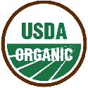 USDA National Organic Program's label...