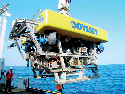 An ROV named ZEUS, the eight-ton, 205...