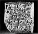 Cuneiform economic tablet, from Drehem.