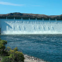 Grand Coulee Dam Originally envisioned to provide...