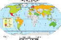 Availability of indoor radon data in the world:...