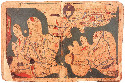 Book of Curiosities, Rectangular World Map, MS...