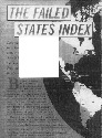Weak states. Source: Foreign Policy (2006). The...