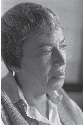 Ursula K. Le Guin, author of the science fiction...
