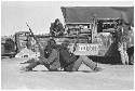 Armed Indian Protesters at Wounded Knee. On...