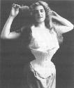 The Tyranny of the Corset.  Copyright © 2007 The Gale Group.
