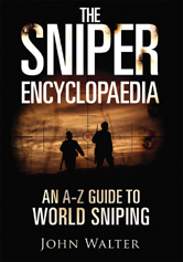 The Sniper Encyclopaedia by The Sniper Encyclopaedia