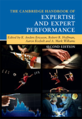 The Cambridge handbook of expertise and expert performance /