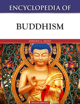 Encyclopedia of World Religions: Encyclopedia of Buddhism by Edward A. Irons