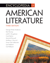 Encyclopedia of American Literature by Inc. Manly