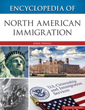 Encyclopedia of North American Immigration  by John Powell
