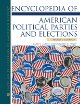 Encyclopedia of American Political Parties and Elections by Larry J. Sabato, Howard R. Ernst
