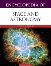 Science Encyclopedia: Encyclopedia of Space and Astronomy by Joseph A. Angelo