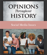 Opinions Throughout History: Social Media by Micah L. Issitt
