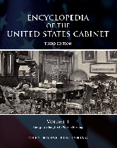 Encyclopedia of the United States Cabinet