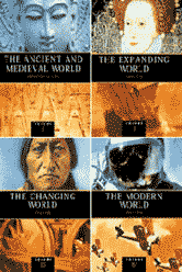 The Hutchinson chronology of world history