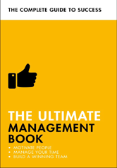 Teach Yourself: The Ultimate Management Book