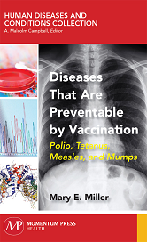 Diseases That Are Preventable by Vaccination