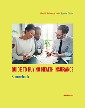 Health Reference Series: Guide to Buying Health Insurance Sourcebook