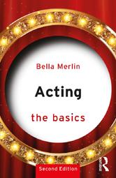 The Basics: Acting: The Basics
