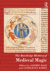 Routledge Histories: The Routledge History of Medieval Magic