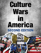 Culture Wars in America book cover