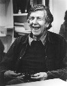 Portrait of John Cage. 1995. Susan...