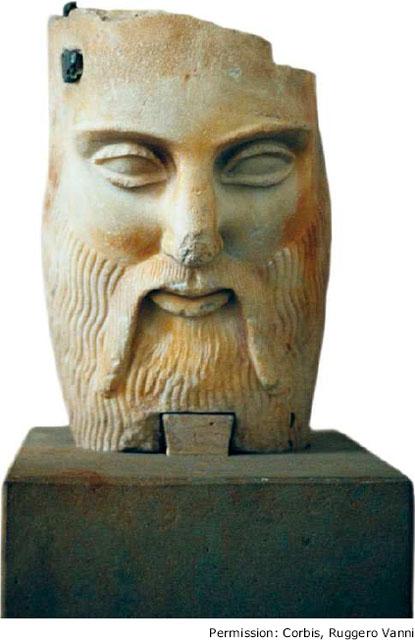 achelous greek deity credo reference