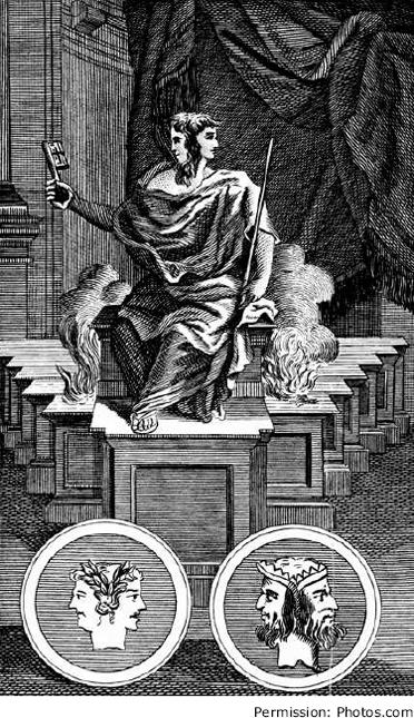 Ianus latino dating