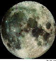 Ancient peoples were fascinated by the moon and...