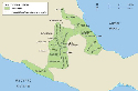 MEXICO AND CENTRAL AMERICA: HISTORY AND MOVEMENT OF PEOPLES
