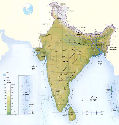 INDIA AND ITS NEIGHBORS: GEOGRAPHY AND CLIMATE