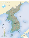 KOREA: GEOGRAPHY AND CLIMATE